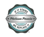 The STAINMASTER Platinum™ Collection