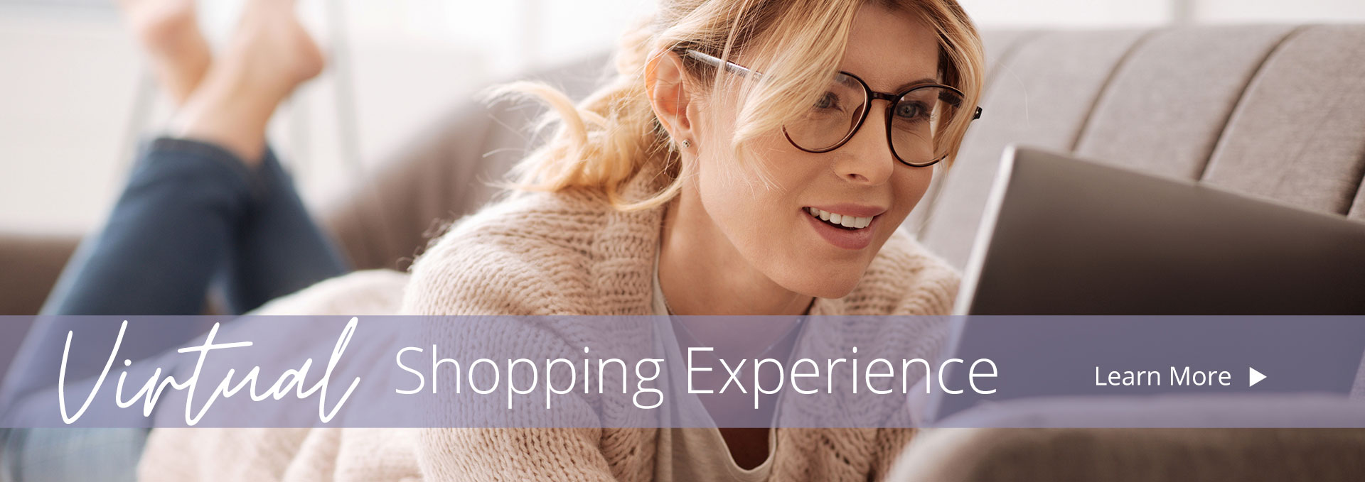 Virtual Shopping Experience